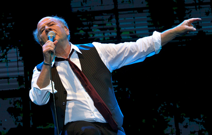 Art Garfunkel at Kirby Center for the Performing Arts