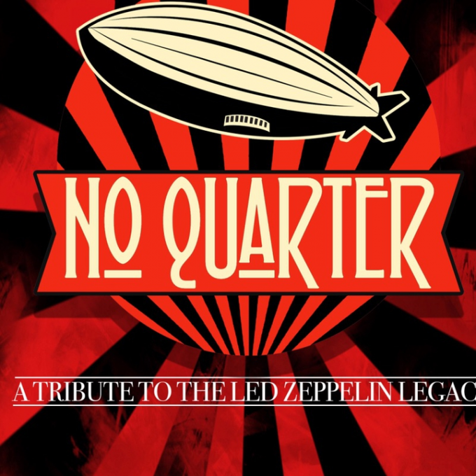 No Quarter - Led Zeppelin Tribute at Kirby Center for the Performing Arts