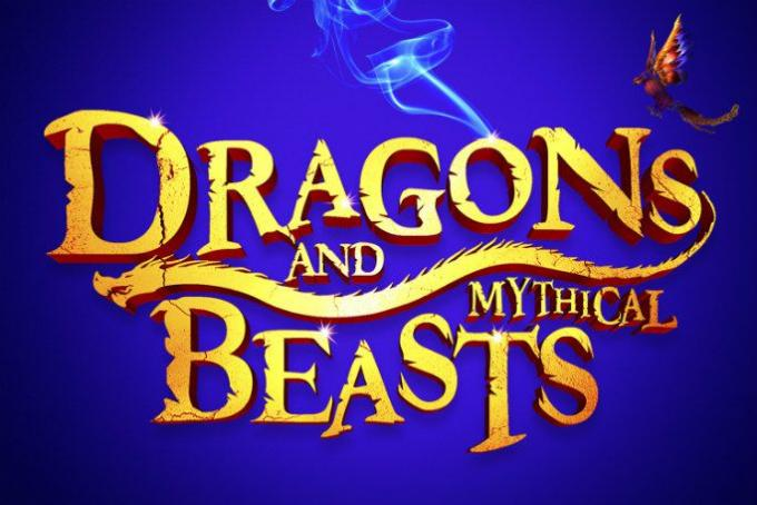 Dragons and Mythical Beasts [POSTPONED] at Kirby Center for the Performing Arts