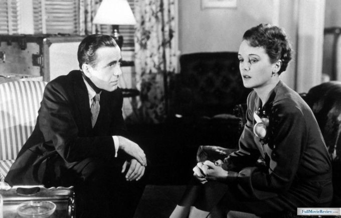 The Maltese Falcon - Film at Kirby Center for the Performing Arts